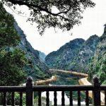 """Dân phượt phát rồ vì """"Tuyệt tình Cốc"""" ở Ninh Bình"""