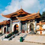 Chùa Hộ Quốc, ngôi chùa có view biển siêu đẹp phải ghé khi du lịch Phú Quốc